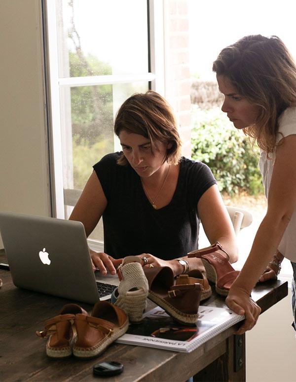 Escadrille, une histoire d'entreprendre au féminin